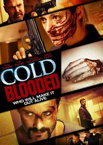 Cold Blooded (crime | action) 2012