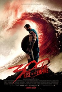 300 Rise of an Empire (Fantasy | Action) 2014