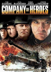 Company of Heroes (War | Action) 2013