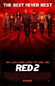 Red 2 (action | comedy) 2013