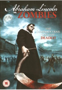 Abraham Lincoln vs. Zombies (horror) 2012