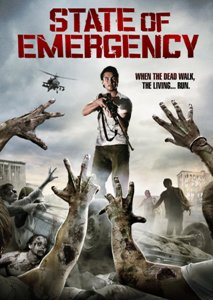 State of Emergency (horror) 2013