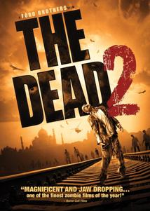The Dead 2: India (Horror) 2013